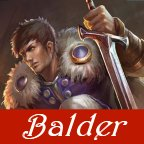 balder (needs an icon)