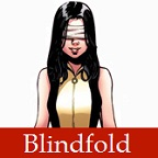 blindfold (needs an icon)
