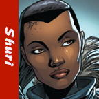 shuri (needs an icon)
