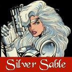 silver-sable