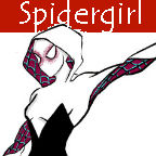 spider-girl (needs an icon)