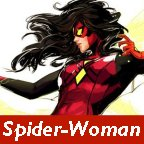 spider-woman (needs an icon)