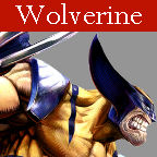 wolverine (needs an icon)
