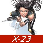 x-23 (needs an icon)