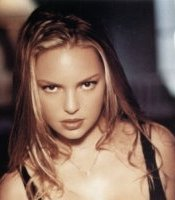 Katherine Heigl (young)